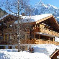 Apartment Alpenblume 4.5 - GriwaRent AG