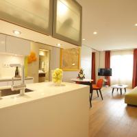 加泰罗尼亚兰布拉科斯莫公寓