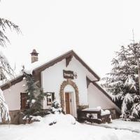 Chezmoihomes Luxury Snowpatch