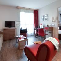 Aparthotel Adagio Aix-en-Provence Centre