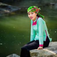 Homestay Lotus Hoang