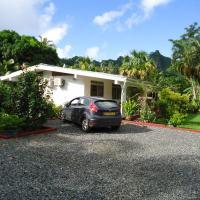 Villas Bougainville