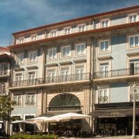 فندق بورتو إيه إس 1829