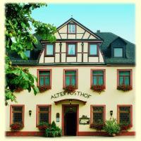 Flair Hotel Alter Posthof
