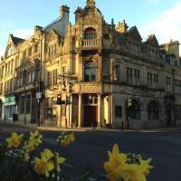 Black Horse Hotel Otley
