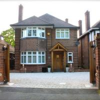 Ruislip Manor House