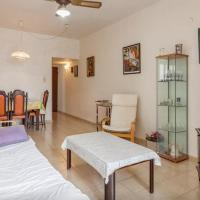 Beautiful apartment in the Netanya center