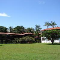 Hotel Ilha do Marajó