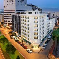 فندق كوردون جانكايا