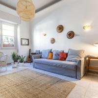 Alinari Apartment
