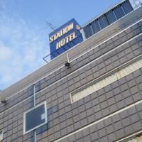 Shinmaebashi Station Hotel