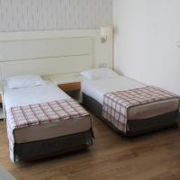 Yunus Hotel