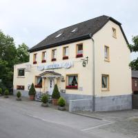 Hotel-Restaurant Artemis