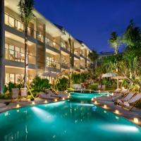 苍谷海滩公寓