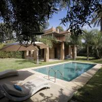 Villa Sbesse by sejour-maroc