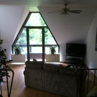 Ramstein TDY / TLA Apartment