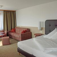博格纳兰德加斯霍夫酒店