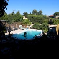 Villa Des Palmiers