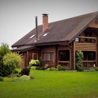 Guest house PirCmāja