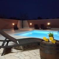 Villa Komel with Pool