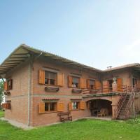 Villa Angela Inferiore