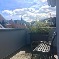 Über den Dächern Boppards