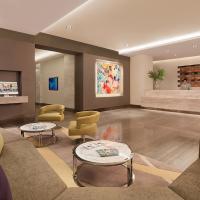 马卡蒂萨尔塞多馨乐庭公寓式酒店