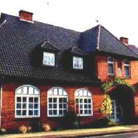 Hotel-Restaurant Pfeffermühle