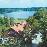 Apartment Blumenhof Am See 1