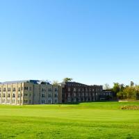 Ramside Hall Hotel, Golf & Spa