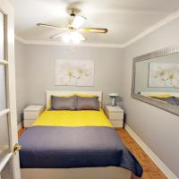 Rue Charron Charming Apartment