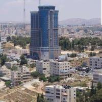Palestine Plaza Hotel