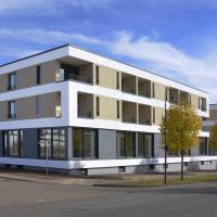 Schroeders Appartementhotel