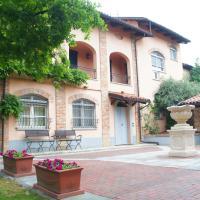 Red Wine Luxury Villa