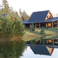 Viesu māja Forrest