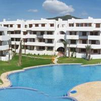 Complexe La Casilla apartment
