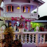 Allison's Villa