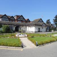 皇家柴思酒店