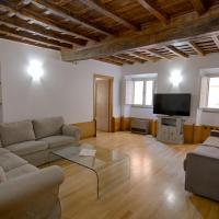 利尼迪亚 - 罗马中心公寓
