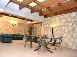 Hotel Clodi, Ancarano