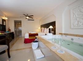 Crown Paradise Club Cancun - All Inclusive, קנקון