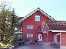 Bed & Breakfast Family Seiler, Bunzen