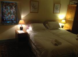 Grannell Hotel, 兰彼得