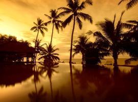 巴厘岛休闲酒店, 图兰奔