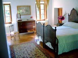 Antico Casale di Charme, Orvieto Scalo