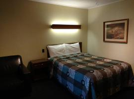 Mariner Motor Hotel, Collingwood