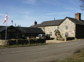 The Old Wheelwright