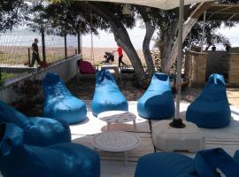 Palmiye Hotel, Ozdere