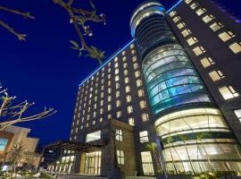 垦丁怡湾渡假酒店, 恒春古城