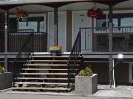 94 Motel & RV Park, One Hundred Mile House